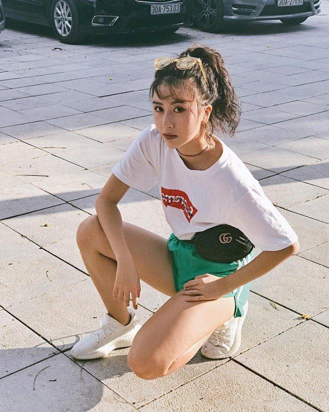 Sao Việt dùng cùng một chiếc túi, ai đẹp hơn ai? - 3