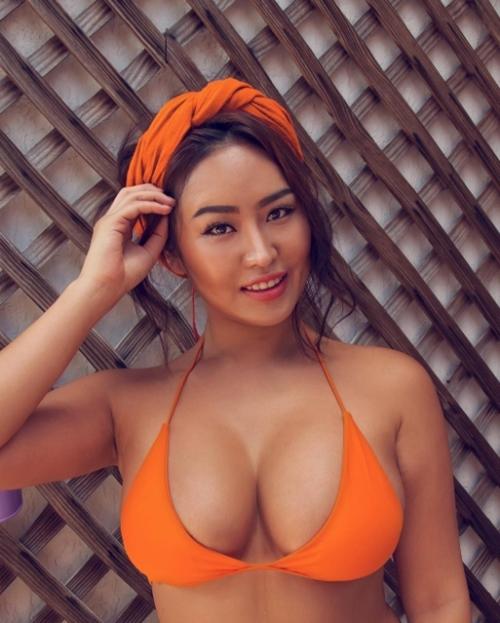 Phụ nữ có thể ghét, nhưng đàn ông Hàn không thể cưỡng lại cô gái này - 4