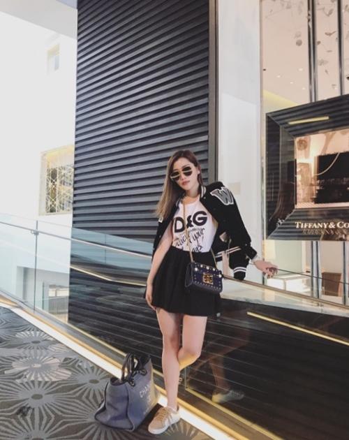 Ái nữ tỷ phú Malaysia: Đã đẹp còn giàu, lại sang chảnh ngút trời - 7