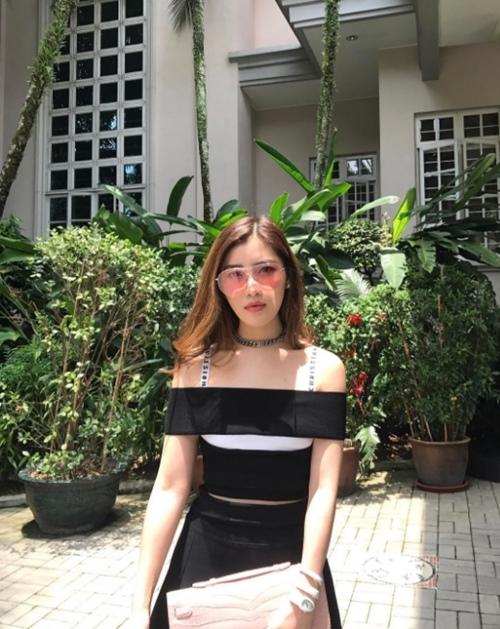 Ái nữ tỷ phú Malaysia: Đã đẹp còn giàu, lại sang chảnh ngút trời - 12