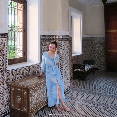 Ái nữ tỷ phú Malaysia: Đã đẹp còn giàu, lại sang chảnh ngút trời - 13