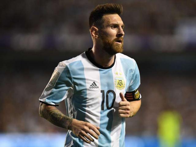 """Argentina – Messi dễ lỡ World Cup: """"Bàn tay ma"""" giải cứu như Ronaldo, Henry?"""