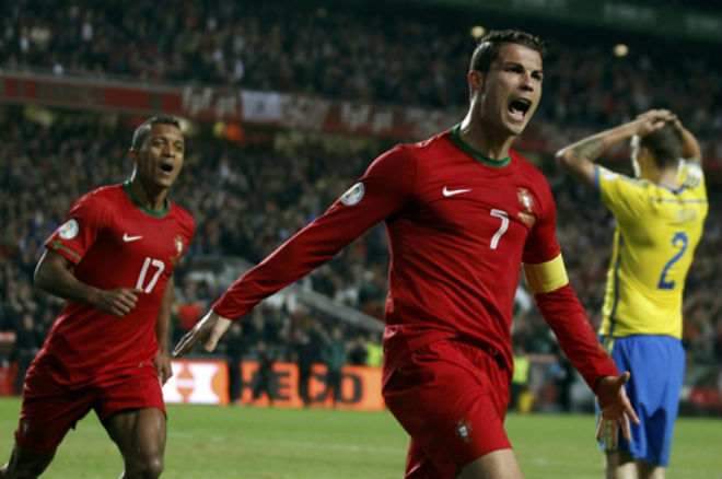 """Argentina – Messi dễ lỡ World Cup: """"Bàn tay ma"""" giải cứu như Ronaldo, Henry? - 4"""