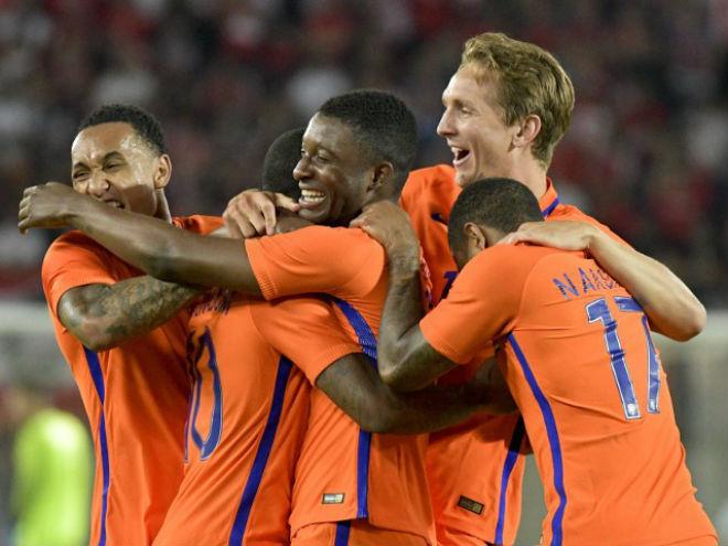 """Nhận định bóng đá Bulgaria – Pháp: Không Pogba, """"Gà trống"""" dễ sa cơ - 2"""