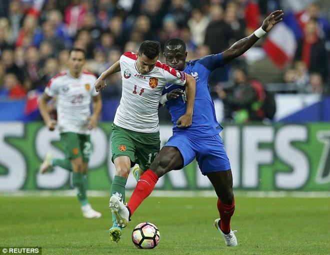 """Nhận định bóng đá Bulgaria – Pháp: Không Pogba, """"Gà trống"""" dễ sa cơ - 1"""