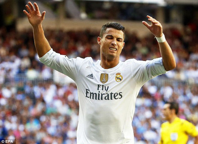 """Real lộ tử huyệt: Ronaldo """"đau đầu"""", siêu hậu vệ đau tim - 1"""