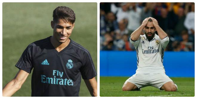 """Real lộ tử huyệt: Ronaldo """"đau đầu"""", siêu hậu vệ đau tim - 2"""