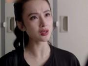 """Angela Phương Trinh sốc vì chuyện mang bầu trong """"Glee"""""""