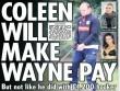 Xấu mặt Rooney: MU ruồng bỏ, nghiện rượu & bị phạt dọn vệ sinh