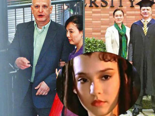 """Từ fan cuồng thành tài tử """"mắt xanh mũi lõ"""" duy nhất đài TVB - 8"""