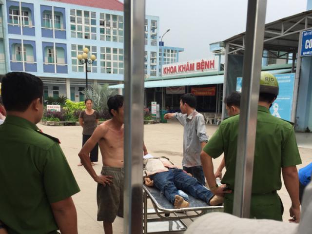 BV Phụ sản Hà Nội bị tố phá thai không sạch, thu 15 triệu đồng - 2