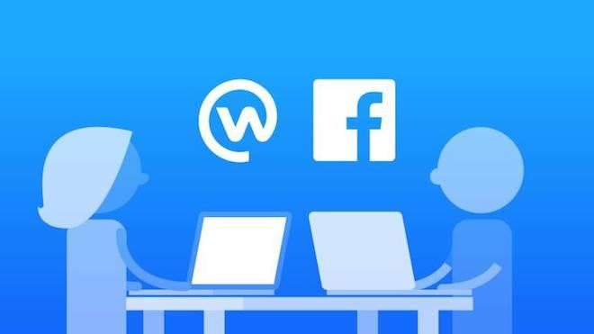"""Mạng Facebook dành riêng cho dân văn phòng có thể """"trốn sếp"""" - 1"""