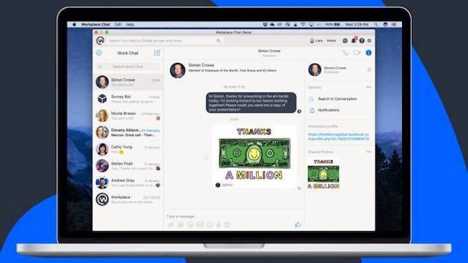 """Mạng Facebook dành riêng cho dân văn phòng có thể """"trốn sếp"""" - 2"""