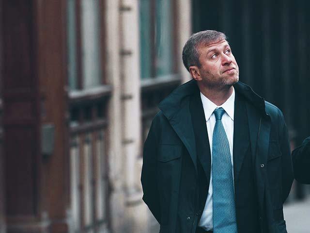 Ông trùm & chân dài: Abramovich 7,6 tỷ USD điêu đứng vì 3 đời vợ (P1)