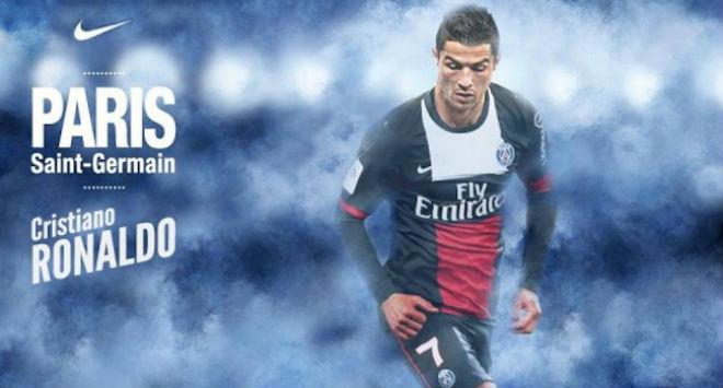 Ronaldo muốn rời Real: PSG chịu chơi hơn MU, vung 200 triệu bảng - 2