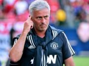 """Bóng đá - MU mất Fellaini và Lukaku: Mourinho xuất chiêu """"sở trường"""" mơ hạ Liverpool"""