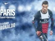 Bóng đá - Ronaldo muốn rời Real: PSG chịu chơi hơn MU, vung 200 triệu bảng