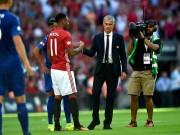 Bóng đá - Arsenal gạ gẫm MU: Đổi Sanchez lấy Martial, triệu fan chia rẽ