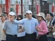 Chủ tịch Đà Nẵng hứa thưởng vài trăm triệu đồng cho công nhân