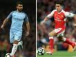Man City có Sanchez giá rẻ như cho, bán Aguero 80 triệu bảng