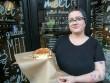 Trượt phỏng vấn 60 lần, cô gái quyết tâm làm giàu từ bánh mỳ phô mai