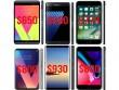 Giá smartphone cao cấp tăng chóng mặt - người dùng được gì?