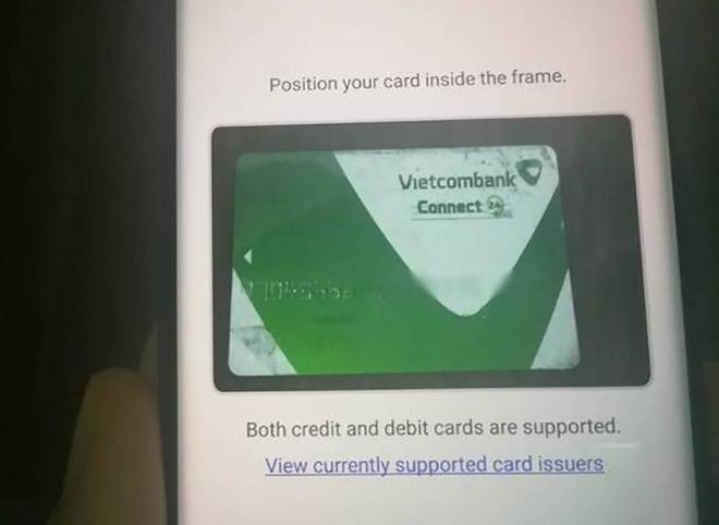 Hướng dẫn từng bước cài đặt và thanh toán bằng Samsung Pay - 3
