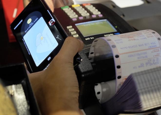 Hướng dẫn từng bước cài đặt và thanh toán bằng Samsung Pay - 10
