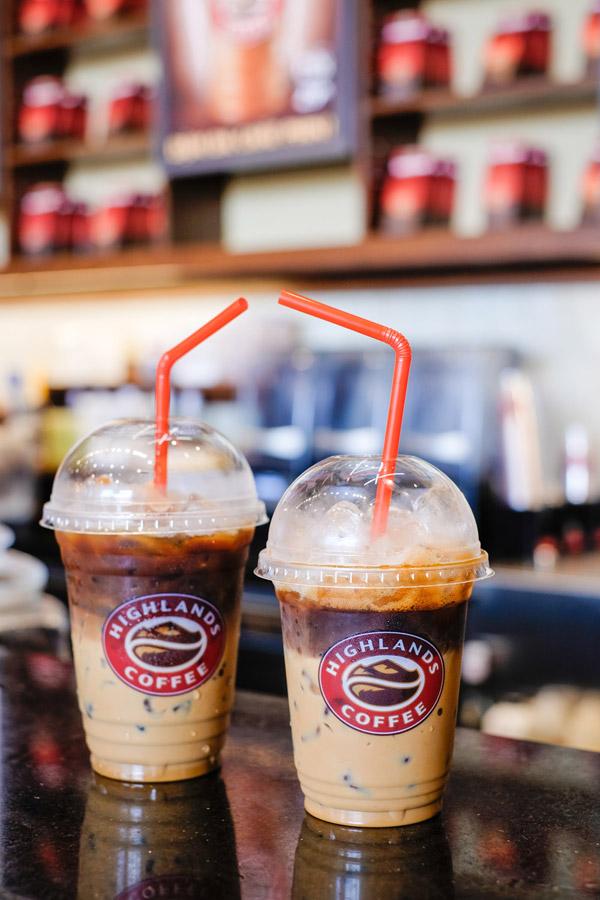 """Cà phê Phin Sữa Đá đậm đà ngon """"quên sầu"""" giá 29.000đ - 2"""