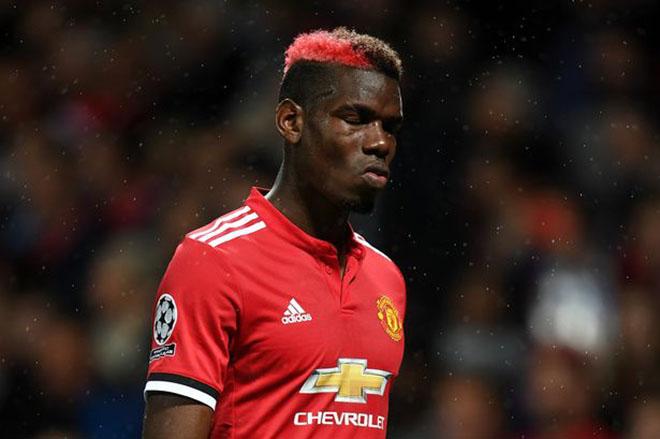 """MU """"leo núi"""" đấu Liverpool thiếu Pogba: Vắng mợ, chợ vẫn đông - 1"""