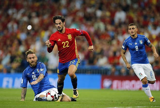Nhận định bóng đá Israel - Tây Ban Nha: Giải quyết ân oán & thời cơ của Isco - 1