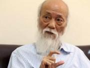 Tin tức trong ngày - PGS Văn Như Cương qua đời ở tuổi 80