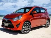 Toyota Wigo ở Việt Nam có thể rẻ khoảng 300 triệu đồng