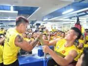 Thể thao - Vật tay Việt Nam: Hot-boy tập 6 tháng đã hạ vô địch thế giới
