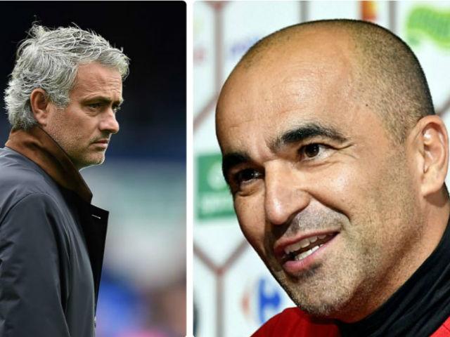 Lukaku bị ép ra sân: Nghi án cựu thù Mourinho ngầm giúp Liverpool hạ MU