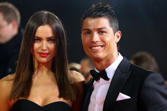 """Bạn gái Ronaldo: Sắp sinh """"công chúa"""" vẫn lo sống chung với mẹ chồng - 3"""