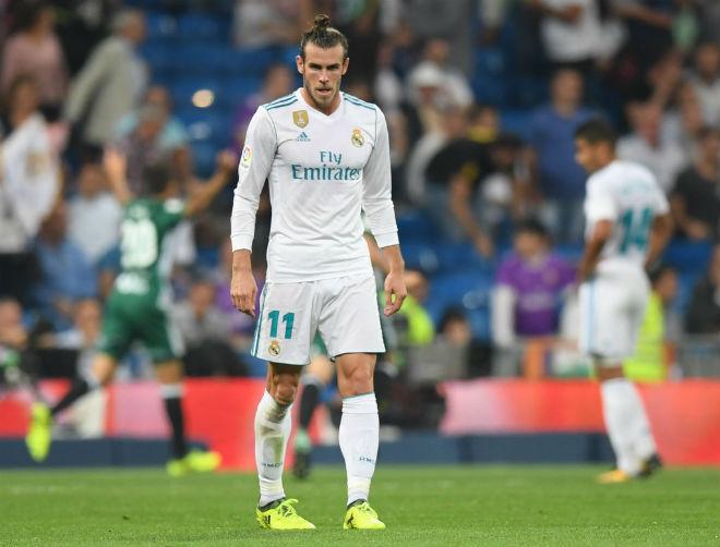 """Real """"thả cửa"""" bán Bale 90 triệu bảng: """"Bẫy hiểm"""" chờ MU - 2"""