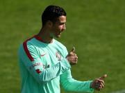 Bồ Đào Nha trước ngưỡng cửa World Cup: Ronaldo dè chừng song sát 500 tỷ đồng