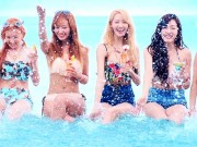 """Fan hoang mang vì tin  nhóm nhạc đắt giá nhất xứ Hàn """"  tan rã"""