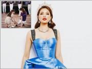 Thời trang - Với hành động bất ngờ này, Phạm Hương được khen ngợi hết lời