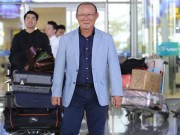 Bóng đá - HLV Park Hang Seo lương 5 tỷ đồng/năm đến Việt Nam ngồi ghế nóng