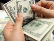 Tài chính - Bất động sản - Bất ngờ giảm giá đồng USD