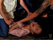 An ninh Xã hội - Công an tuần tra giải cứu cô gái bị cưỡng hiếp tập thể