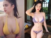 Phụ nữ Philippines đẹp và sexy thế này, bảo sao đây là đất nước hoa hậu