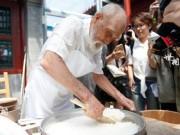 Thị trường - Tiêu dùng - Loại gạo đắt nhất thế giới: 2,5 triệu/kg vẫn cháy hàng