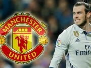 """Bóng đá - Real """"thả cửa"""" bán Bale 90 triệu bảng: """"Bẫy hiểm"""" chờ MU"""