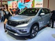 Tin tức ô tô - Giảm giá mạnh, Honda CR-V bán nhiều gấp đôi CX-5