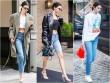 8 món đồ tủ mà nàng sành điệu nhất Hollywood mặc đi mặc lại mãi không chán