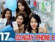 iPhone 8 về giá ổn định, rẻ hơn mua tại Singapore 1.6 triệu
