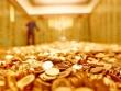 """Giá vàng hôm nay (10/10): Ngoại tăng vọt, nội vẫn """"bình chân"""""""
